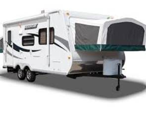 2012 Starcraft Travel Star Series M-229TB Expandable