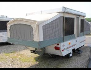 1999 Jayco Quest 10