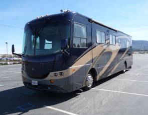 2006 Coachmen Cross Country Se Series M-372 DS-300HP
