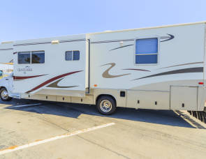 2004 Jayco Granite Ridge Series M-2900 GS