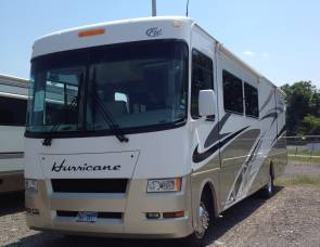 2007 Four Winds 34B