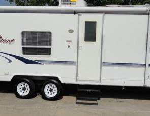 2010 Dutchman Sport Trailer