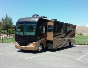 2007 Fleetwood Pace Arrow