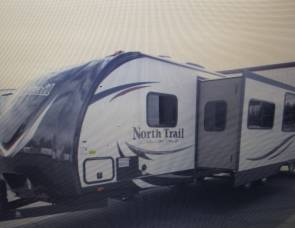 2016 North Trail by Heartland 33BKSS