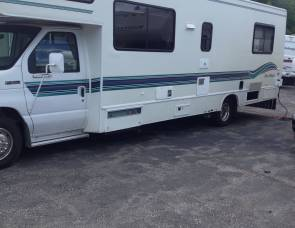 1995 Four Winds 29QSB