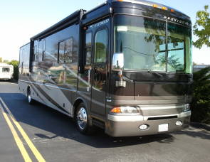 2007 Fleetwood Providence Class A