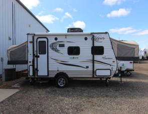 2015 Coachman Clipper 16RBD