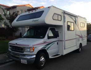 1999 Little Bear RV 209 914 2619