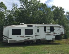 2013 Heartland RVs Sundance Series M-3310CL