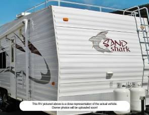 2008 American Freedom / Sandshark