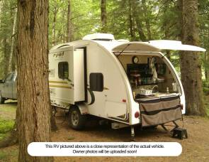 2012 Forest River RPod 182G(3 night min)