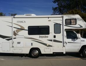 2007 Winnebago Itasca Impulse