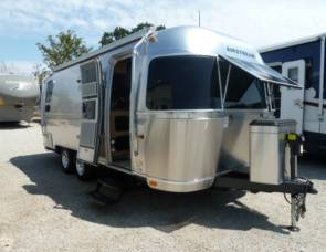 2014 AIRSTREAM 23FT FLYING CLOUD