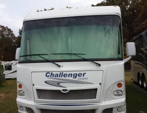 2008 Challenger