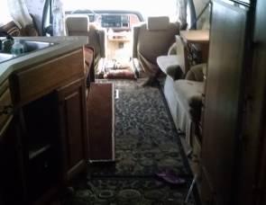1996 ford 350 econoline