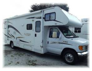 2007 Winnebago Access 31