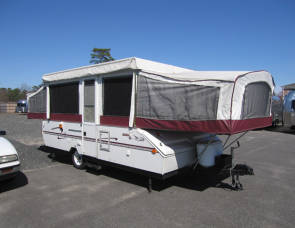 1999 Jayco Eagle Series 232U