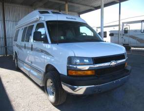 2007 Chevrolet Roadtrek 3500