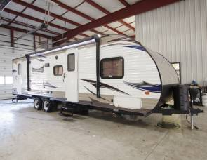 2015 Forest River Wildwood X-Lite 262BHXL
