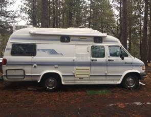1995 Xplorer M-230 XL