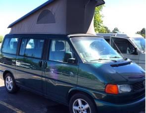 2002 Eurovan Weekender