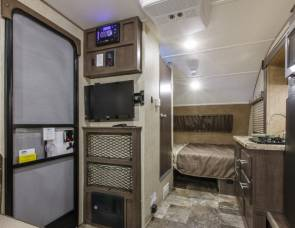 2016 Forest River/ R*Pod Model 178 (MUST CALL) prior to any booking!