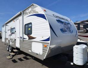 2011 Forest River Cherokee 29u