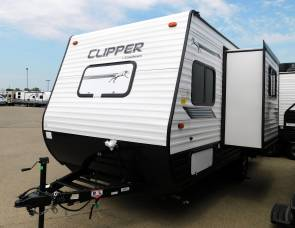 2019 Coachmen Clipper 17BHS (RNT22)