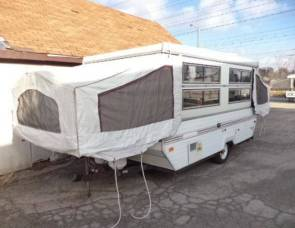 1993 Palomino Pop Up Camper