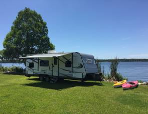 2016 Coleman 274BH Expedition