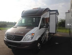 2013 Winnebago View Profile
