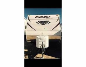 2015 Hideout Travel Trailer w/ Slide