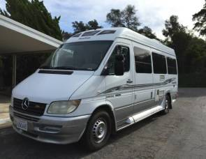 2007 Roadtrek RS Adventurous