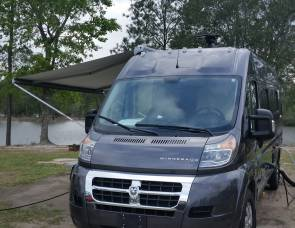 2016 Winnebago Travato