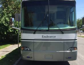 2002 Holiday Rambler Endeavor
