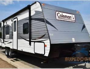 2016 Dutchmen RV Coleman Lantern Series 262BHWE
