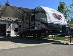 2016 Heartland Wilderness WD 2475BH