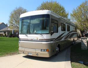 2003 Fleetwood Bounder Turbo Diesel