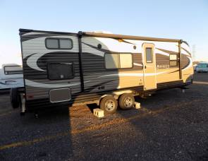 2015 Avenger Travel Trailer