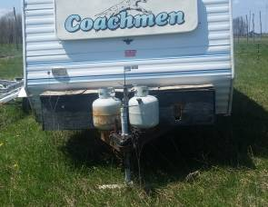 1994 Coachman Catalina