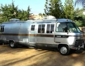 1984 Airstream 310
