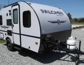2014 Palomino Palomini 132FD