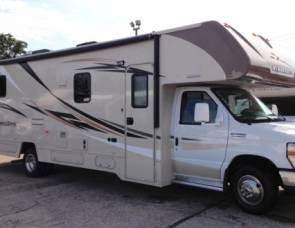 2016 Winnebago Minnie Winnine