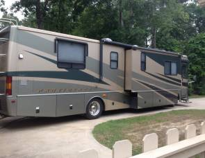 2005 Fleetwood Providence 39ft