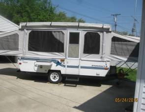 Top Rated Pop Up Camper Rentals In Port Huron, MI