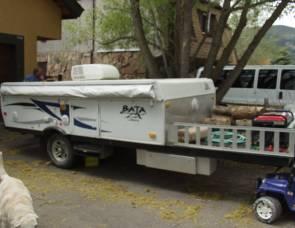 2011 Jayco Baja