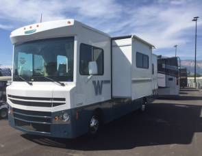2015 Winnebago Tribute 27D Unit 7
