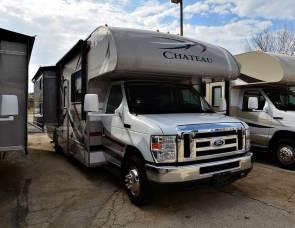 Thor Motor Coach Chateau 31A Ford