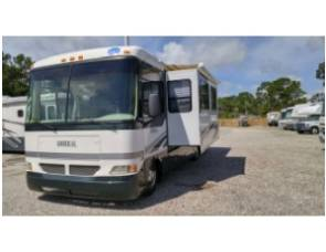 2005 Holiday Rambler Admiral SE 31'