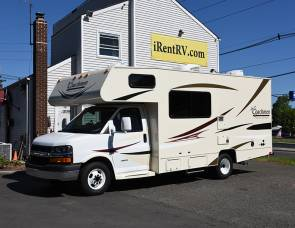 2016 Coachmen Freelander 24'